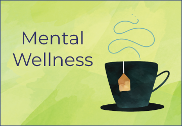 Mental Wellness resources
