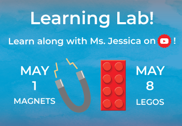 Learning Lab in May 2021