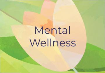 Mental Wellness resources
