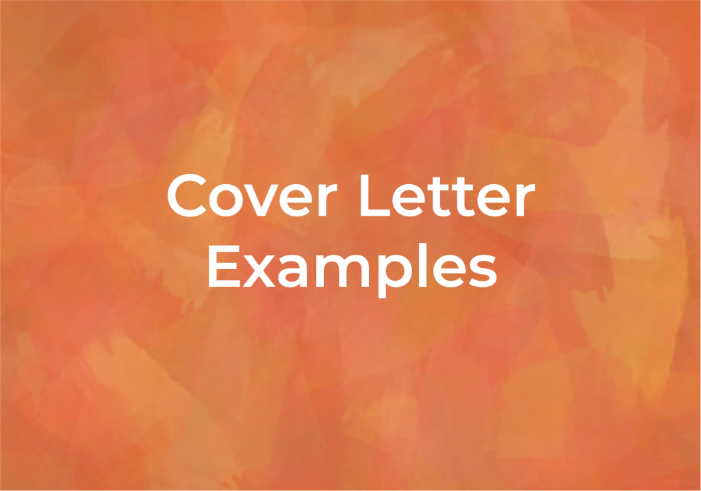 Cover Letter Examples, Local Job resources at Fairmount Community Library, FCL, in Fairmount, Camillus, Syracuse, New York