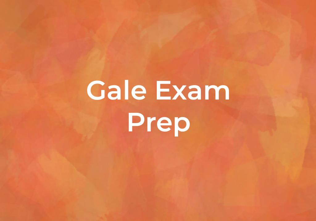 Gale Exam Prep, at Fairmount Community Library, FCL, in Fairmount, Camillus, Syracuse, New York