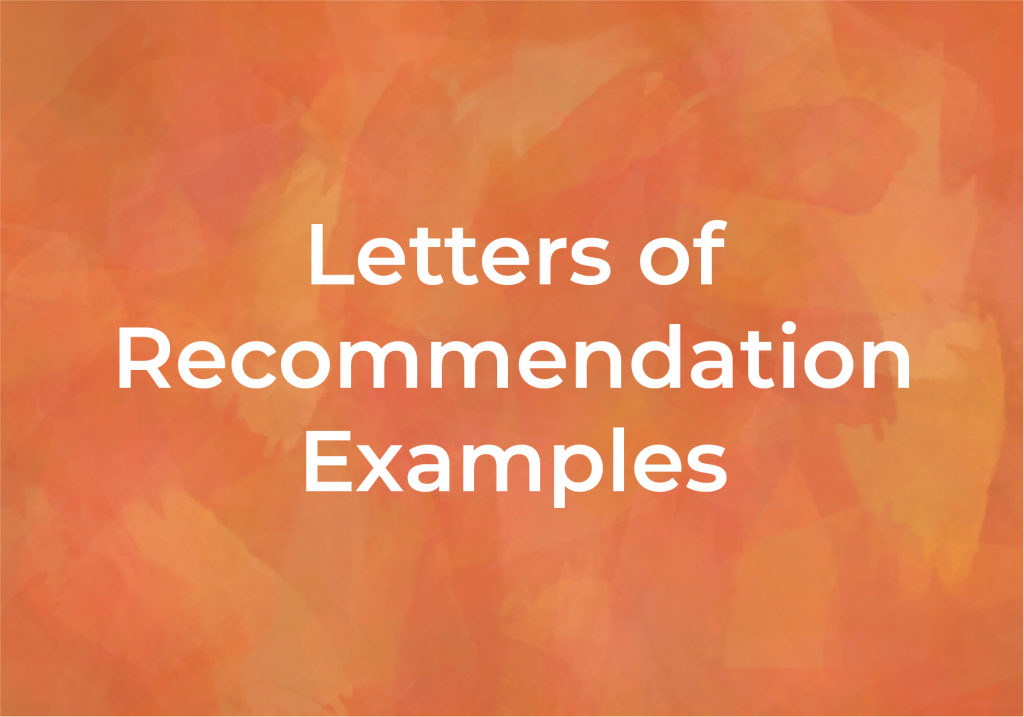 Letters of Recommendation Examples, Local Job resources at Fairmount Community Library, FCL, in Fairmount, Camillus, Syracuse, New York