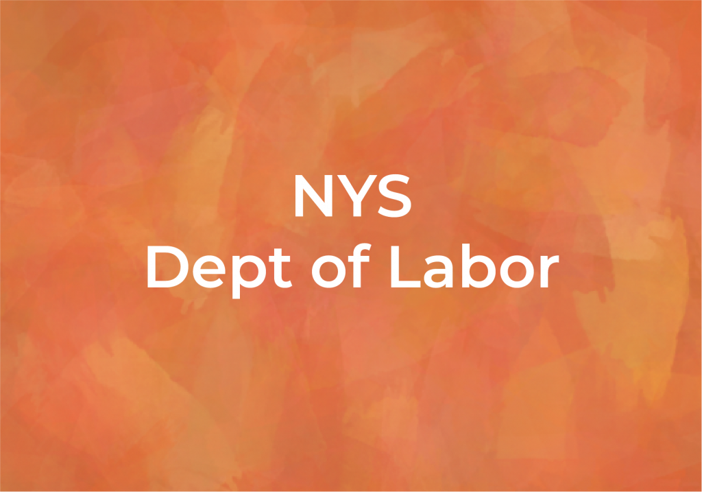 NYS Department of Labor, Local Job resources at Fairmount Community Library, FCL, in Fairmount, Camillus, Syracuse, New York