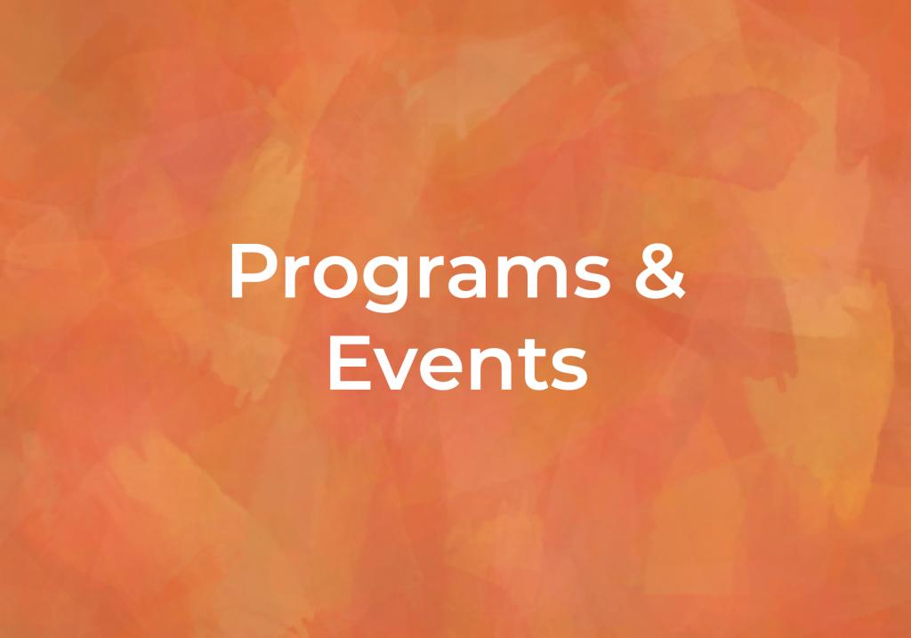 Programs and Events for Fairmount Community Library in Fairmount NY, Syracuse NY, Camillus NY