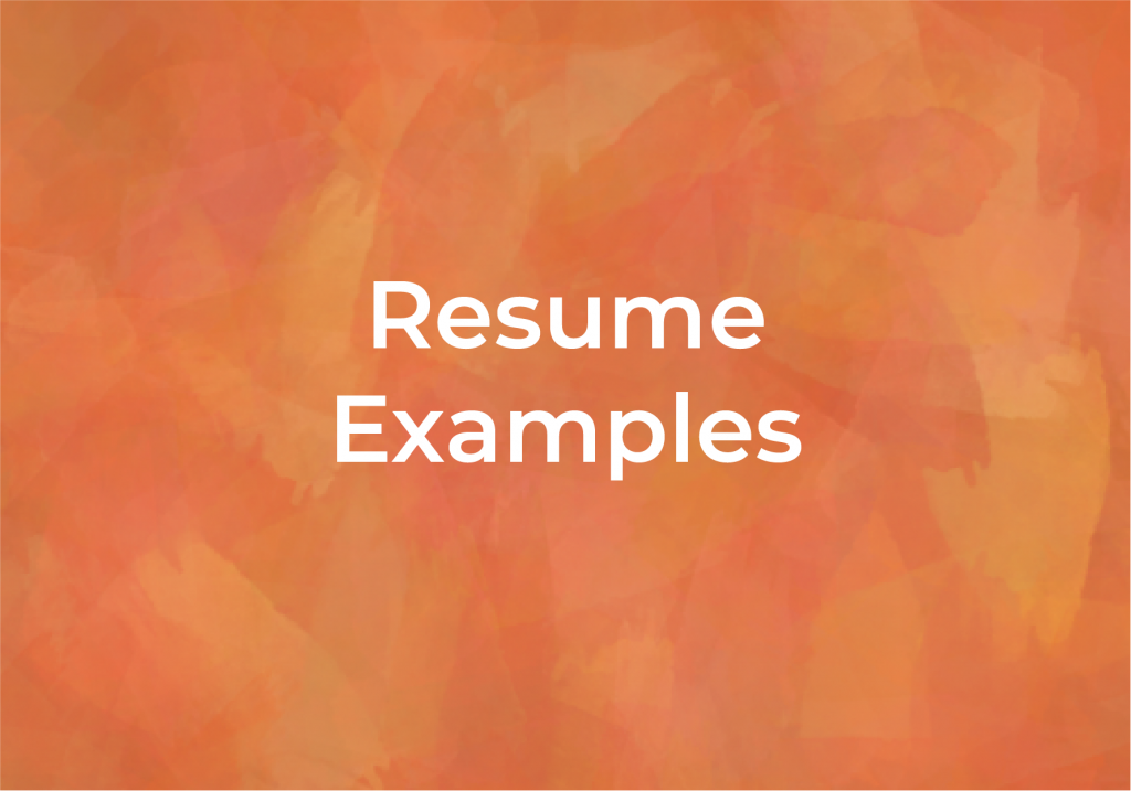 Resume Examples, Local Job resources at Fairmount Community Library, FCL, in Fairmount, Camillus, Syracuse, New York